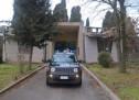 Colleferro, arrestato 61enne mentre spacciava nel cimitero