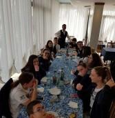 3T Frascati Sporting Village, Paolantoni: «I campionati italiani di salvamento? Grande esperienza»