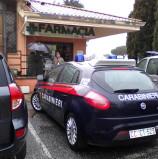 Rocca di Papa, 17enne spara al farmacista dopo averlo rapinato