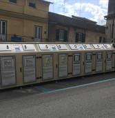 Valmontone, avviato il sistema di raccolta differenziata nel centro storico
