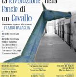 """Al """"Teatro Tognazzi"""" di Velletri il 25 marzo la data zero della """"La rivoluzione nella pancia di un cavallo"""""""