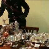 Arrestate 9 persone di etnia Rom, rubavano nelle case più ricche della Capitale