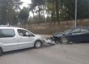 Incidente mortale ad Albano. 55enne di Genzano rimane ucciso in un frontale