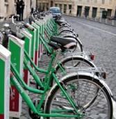 """Rubano le """"bike sharing"""" ma si attiva il bloccaggio"""