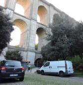 Ariccia, ragazza di 29 anni si suicida lanciandosi dal ponte monumentale