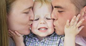 Con i figli non serve negare i sentimenti