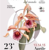 Orchidee dal Mondo: a Monte Porzio tre giorni di natura e cultura