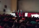 Albano Laziale, evento di chiusura di Protection Network con gli studenti del territorio