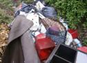 Parco dei Castelli: controlli e segnalazioni contro l'abbandono dei rifiuti