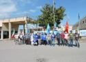 Carcere di Velletri: agenti in protesta per la carenza di organico