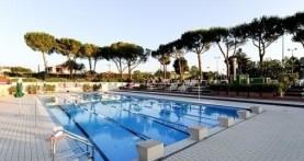 Tc New Country Club Frascati, i corsi di Scuola nuoto e acqua gym proseguono pure d'estate