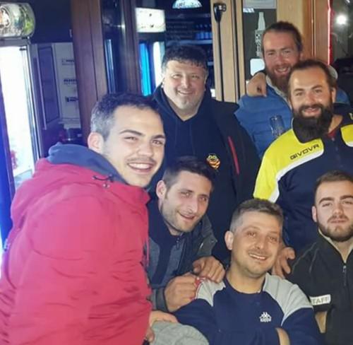 ranalli-ed-alcuni-giocatori-della-franchigia-lega-italica