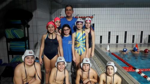 under-11-del-3t-gruppo-coach-fabiano