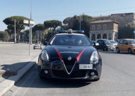 Roma, picchia la compagna e la sequestra in casa. Arrestato 43enne