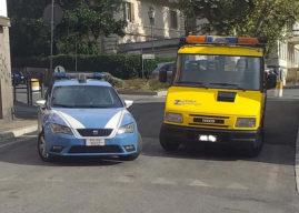 Albano, rubavano negli autosaloni, distraendo i dipendenti. Arrestati 3 uomini