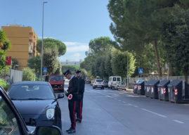 Frascati, finge di essere stato investito per estorcere denaro, arrestato 61enne